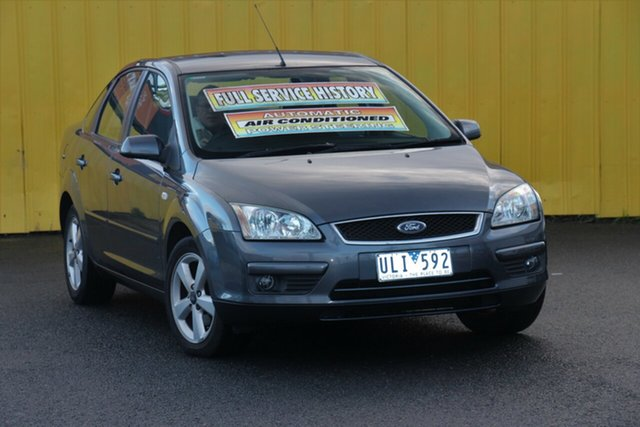 Used Ford Focus LX, Cheltenham, 2006 Ford Focus LX Sedan