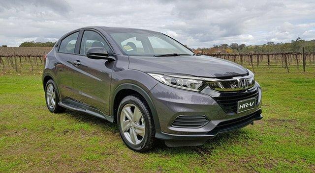 Demonstrator, Demo, Near New Honda HR-V 50 Years Edition, Tanunda, 2019 Honda HR-V 50 Years Edition Hatchback
