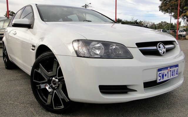 Used Holden Commodore Omega Sportwagon, Bellevue, 2010 Holden Commodore Omega Sportwagon Wagon