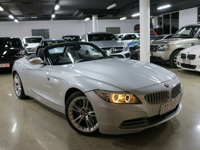 Used BMW Z4 sDrive35i D-CT, Albion, 2010 BMW Z4 sDrive35i D-CT Roadster