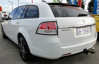 2010 Holden Commodore Omega Sportwagon Wagon.