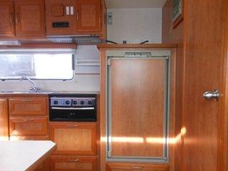 2006 Sunland Limited Edition Caravan.