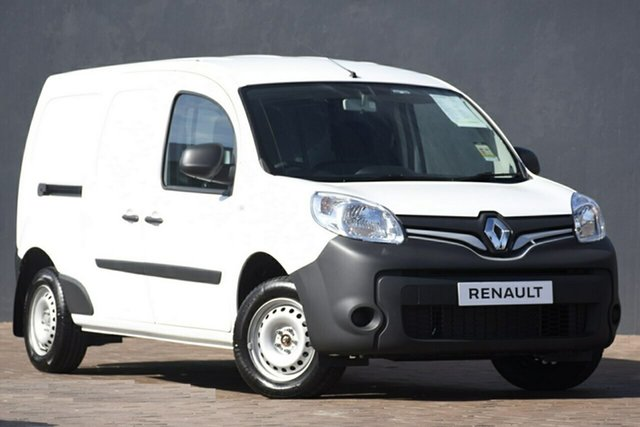 Discounted Demonstrator, Demo, Near New Renault Kangoo Maxi LWB EDC, Narellan, 2019 Renault Kangoo Maxi LWB EDC Van