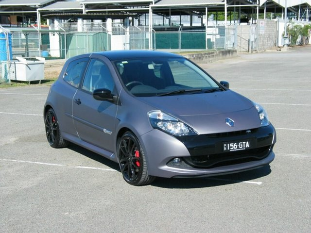 Used Renault Clio RS Angel AND Demon, Albion, 2012 Renault Clio RS Angel AND Demon Hatchback