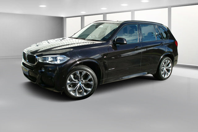 Used BMW X5 xDrive35i, West Footscray, 2014 BMW X5 xDrive35i Wagon