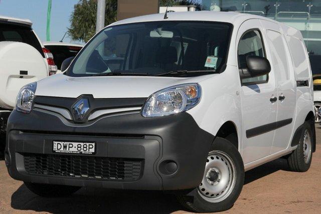 Used Renault Kangoo Maxi, Brookvale, 2017 Renault Kangoo Maxi Van