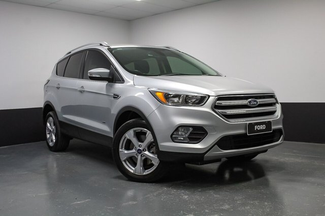 Used Ford Escape Trend 2WD, Cardiff, 2017 Ford Escape Trend 2WD Wagon