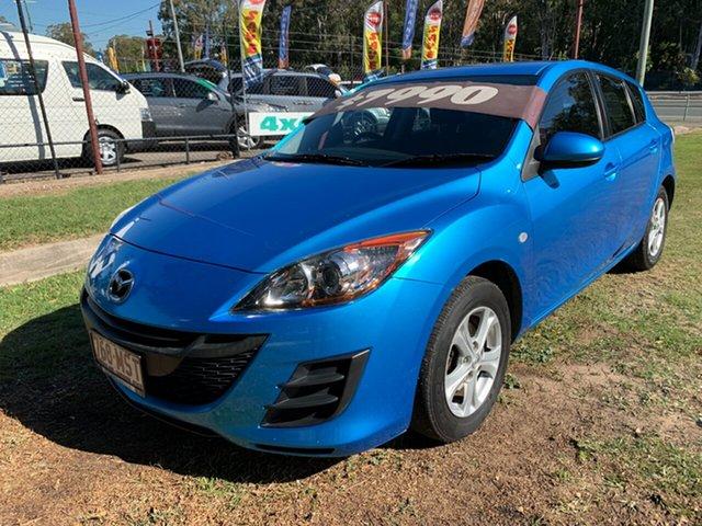Used Mazda 3 Maxx, Clontarf, 2009 Mazda 3 Maxx Hatchback