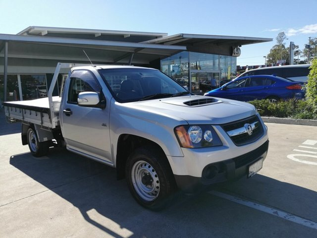 Discounted Used Holden Colorado LX 4x2, Yamanto, 2008 Holden Colorado LX 4x2 Cab Chassis