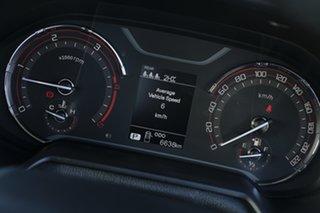 2018 LDV T60 Luxe Utility.