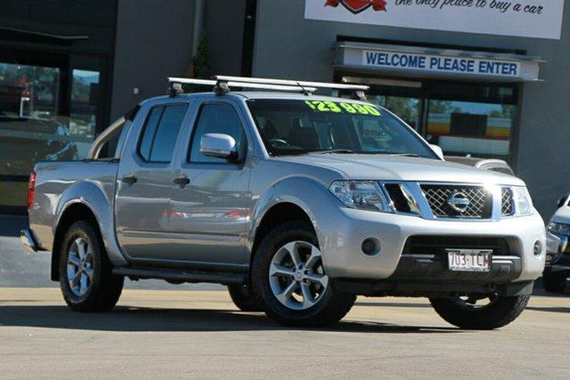 Used Nissan Navara ST 4x2, Indooroopilly, 2012 Nissan Navara ST 4x2 Utility
