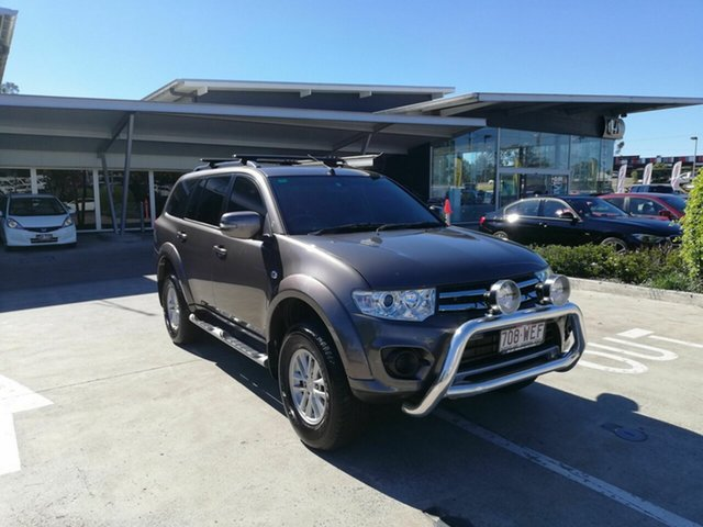 Discounted Used Mitsubishi Challenger LS, Yamanto, 2015 Mitsubishi Challenger LS Wagon