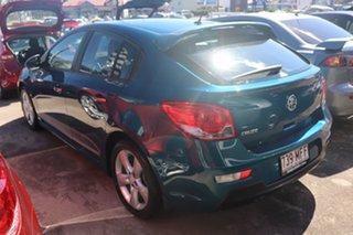 2012 Holden Cruze SRi Hatchback.