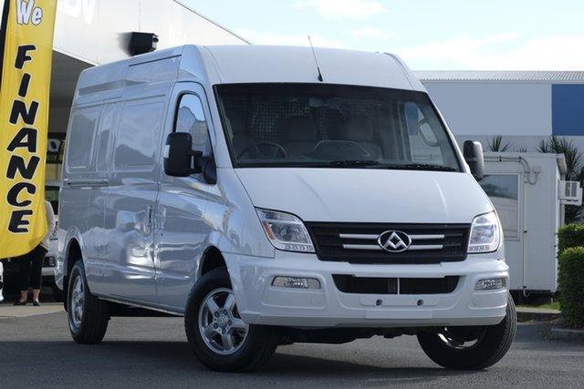Used LDV V80 Mid Roof LWB, Beaudesert, 2017 LDV V80 Mid Roof LWB Van