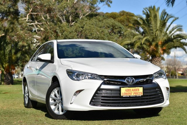 Used Toyota Camry Altise, Enfield, 2015 Toyota Camry Altise Sedan