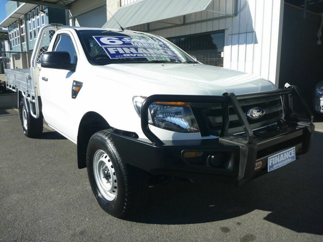 Used Ford Ranger XL, Edwardstown, 2012 Ford Ranger XL Cab Chassis