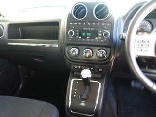 2014 Jeep Patriot Sport (4x2) Wagon.
