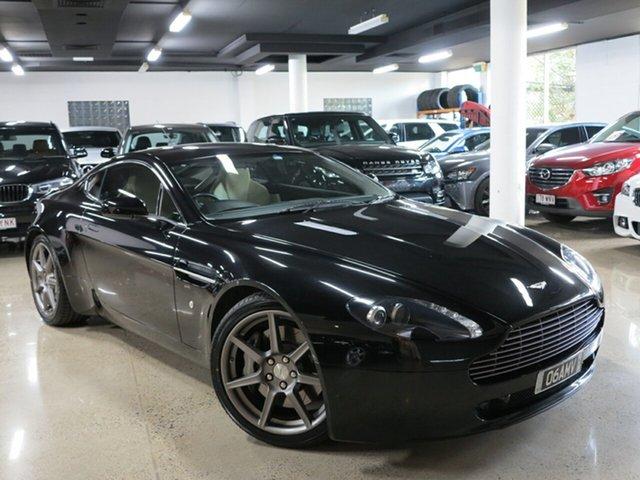 Used Aston Martin V8 Vantage, Albion, 2006 Aston Martin V8 Vantage Coupe