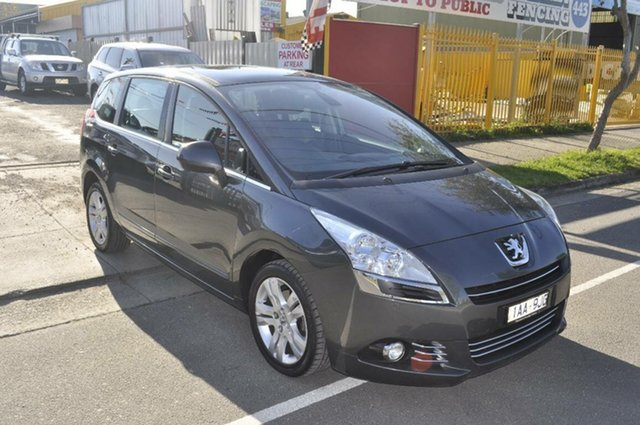 Used Peugeot 5008 Active 2.0 HDi, Hoppers Crossing, 2013 Peugeot 5008 Active 2.0 HDi Wagon