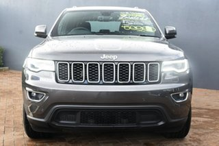 2018 Jeep Grand Cherokee Laredo SUV.