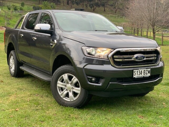 Used Ford Ranger XLT Pick-up Super Cab, Cheltenham, 2019 Ford Ranger XLT Pick-up Super Cab Utility