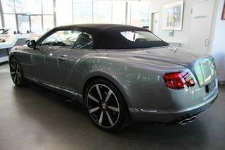 2015 Bentley Continental GT V8 S Convertible.