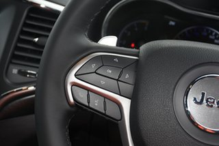 2018 Jeep Grand Cherokee Laredo SUV.