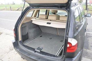 2004 BMW X3 2.5I Wagon.