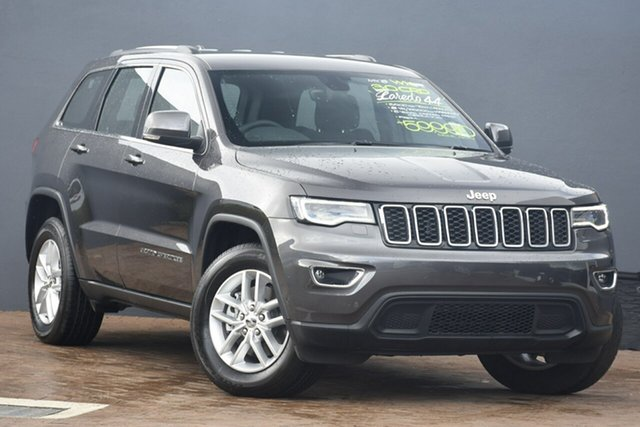 Discounted New Jeep Grand Cherokee Laredo, Warwick Farm, 2018 Jeep Grand Cherokee Laredo SUV