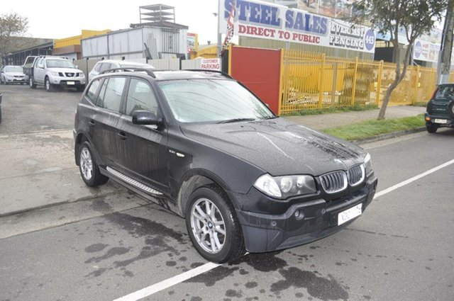 Used BMW X3 2.5I, Hoppers Crossing, 2004 BMW X3 2.5I Wagon