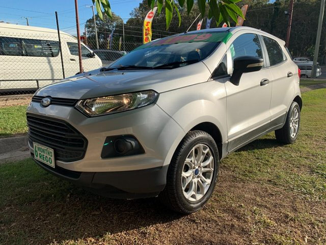 Used Ford Ecosport Ambiente, Clontarf, 2014 Ford Ecosport Ambiente Wagon