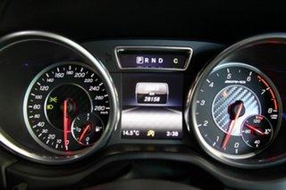 2016 Mercedes-Benz G63 AMG SUV AMG SPEEDSHIFT PLUS 4MATIC Wagon.