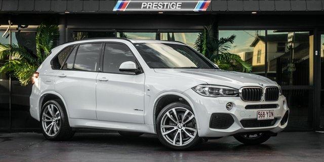 Used BMW X5 sDrive 25D, Bowen Hills, 2014 BMW X5 sDrive 25D Wagon