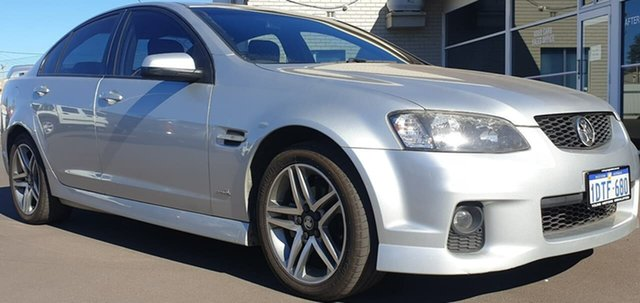 Used Holden Commodore SV6, Geraldton, 2011 Holden Commodore SV6 Sedan