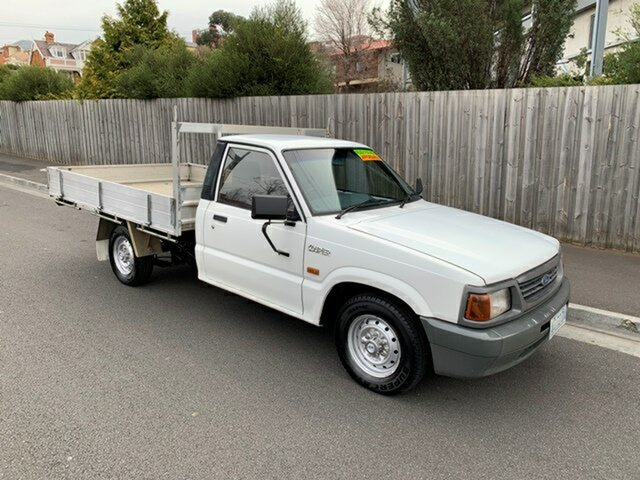 Used Ford Courier, North Hobart, 1998 Ford Courier Cab Chassis