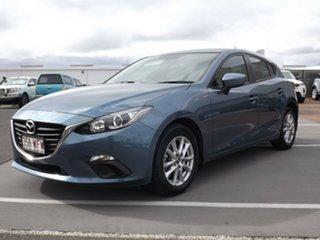 2016 Mazda 3 Neo SKYACTIV-Drive Hatchback.