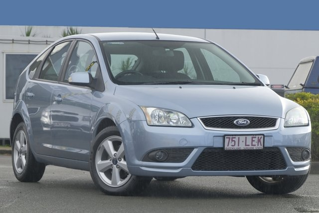 Used Ford Focus LX, Beaudesert, 2007 Ford Focus LX Hatchback