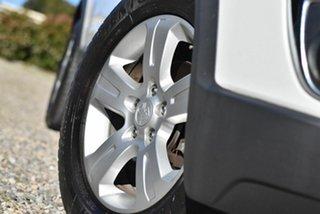2013 Holden Captiva 5 AWD LT Wagon.