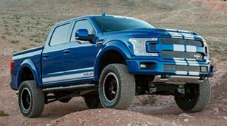 Ford F150 Shelby Crewcab.