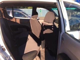 2010 Mitsubishi Triton GLX Dual Cab Utility.