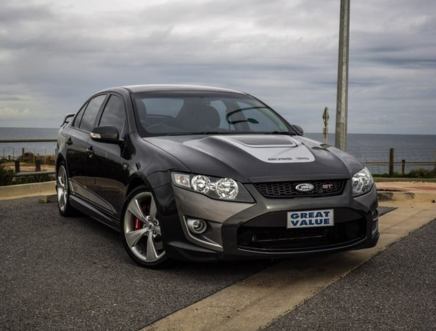 Used Ford Performance Vehicles GT, Reynella, 2009 Ford Performance Vehicles GT Sedan
