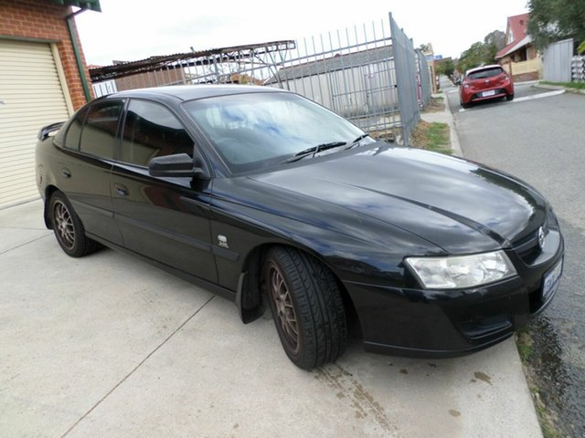 Used Holden Commodore Executive, Mount Lawley, 2005 Holden Commodore Executive Sedan