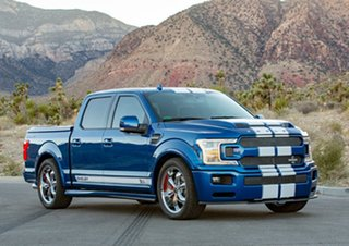 Ford F150 Shelby Super Snake Crewcab.