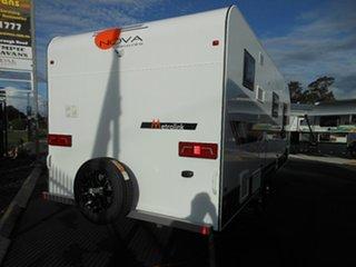 2019 Nova Metrolink 19-1R Caravan.
