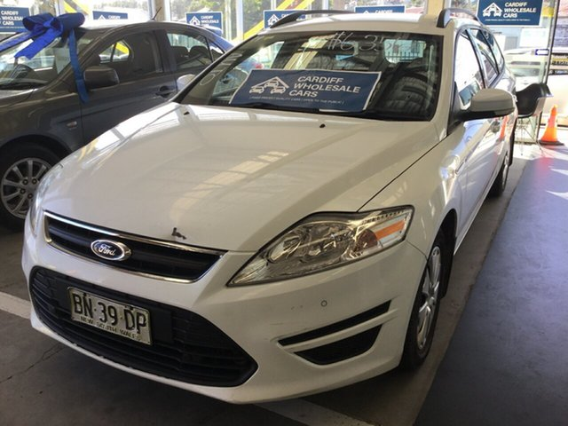 Used Ford Mondeo LX, Cardiff, 2011 Ford Mondeo LX Wagon