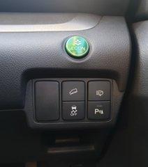 2015 Honda CR-V DTi-L 4WD Limited Edition Wagon.