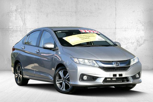 Used Honda City VTi-L, Modbury, 2015 Honda City VTi-L Sedan