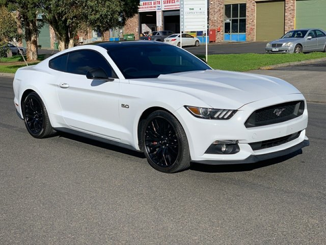 Used Ford Mustang GT Fastback, Cranbourne, 2015 Ford Mustang GT Fastback Fastback