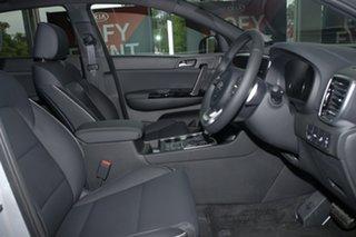 2019 Kia Sportage GT-Line AWD Wagon.