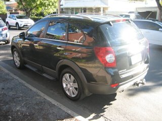2010 Holden Captiva LX (4x4) Wagon.
